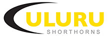 Uluru Shorthorns logo